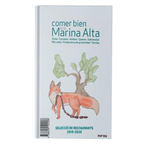 Comer bien en la Marina Alrta - Alfred Martinez