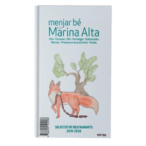 Menjar Bé a la Marina Alrta - Alfred Martinez